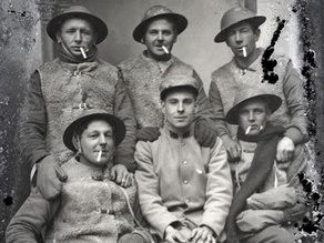 In February 2011 Sunday Night aired its original story on the Seven Network in Australia revealing the discovery of the Thuillier photographic collection of World War One soldiers in a French farmhouse attic. Now, Sunday Night begins the unveiling of the entire Thuillier collection. The public reaction has been overwhelming.