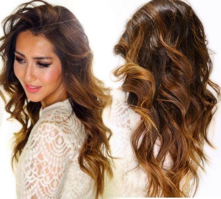 Winter Hairstyles 1684 Best Hairstyles 2017 Images On Pinterest  Hair Ideas