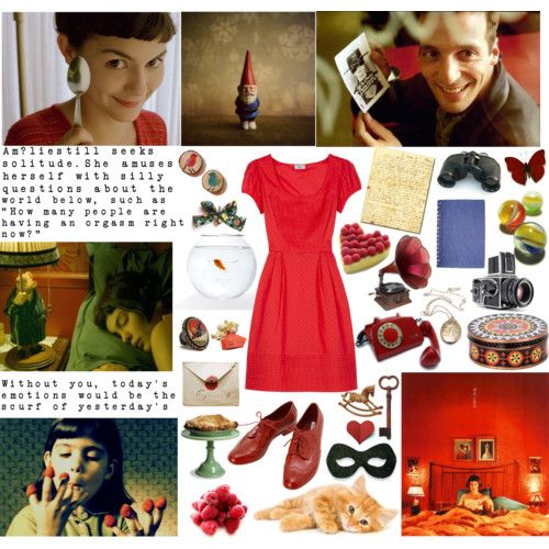 Amelie style