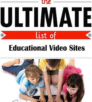 REVIEW The Ultimate List of Best 30 Free Educational Video Sites | Homeschool Blog