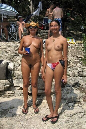 puerto rican babes butts naked