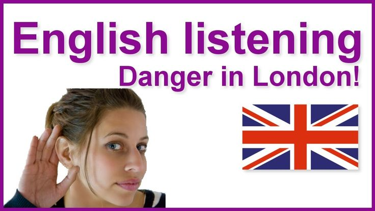 English listening comprehension   Listening practice