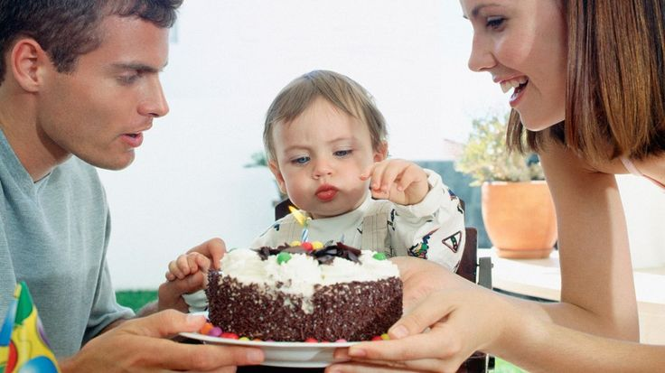 How Will I Plan My Son's First Birthday Party?