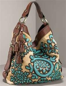 Um I want this. boho purse