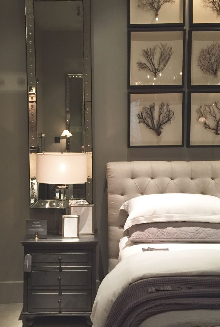 Restoration Hardware Tampa  Part One   Starfish Cottage  Bedroom Decor DarkBedroom  Furniture. Best 25  Restoration hardware bedroom ideas on Pinterest