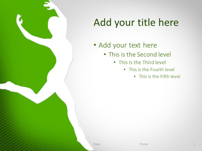 47 best Sport PowerPoint Templates images on Pinterest Free - basketball powerpoint template