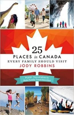 25 Places in Canada Every Family Should Visit! #Canada's 150th birthday is the perfect opportunity to start exploring this country with your kids while finally experiencing the spectacular #CanadianDestinations you've been dreaming about. Planning a family getaway can be overwhelming, but award-winning freelance #travelwriter and blogger Jody Robbins puts you on the right path with savvy suggestions for families who are keen to #ExploreCanada with their little loved ones.