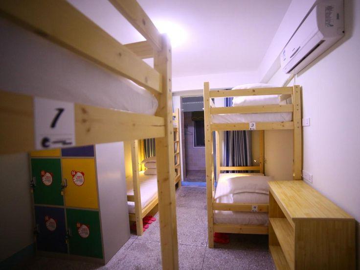 Luoyang Heartland International Youth Hostel Luoyang, China
