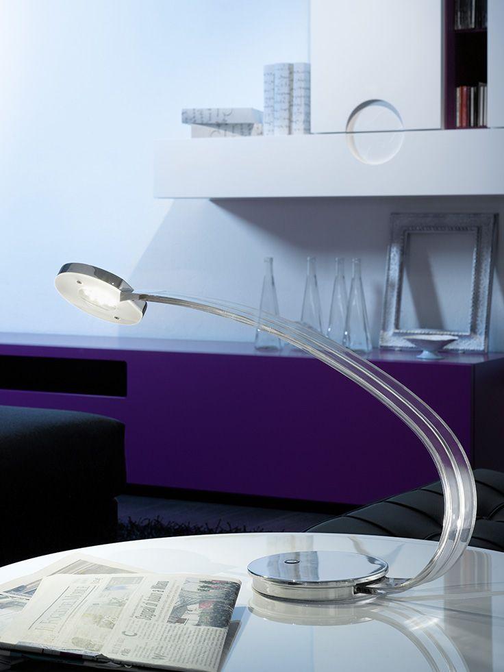 LED table luminaire TARTINI