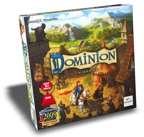 Dominion - Valtakunta