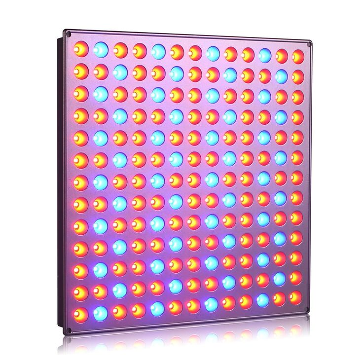 Trend Roleadro LED Pflanzenlampe Led Grow Light w panel Licht