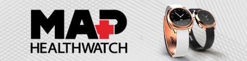 Win an amazing MAP Health Watch that predicts heart attack! via... IFTTT reddit giveaways freebies contests
