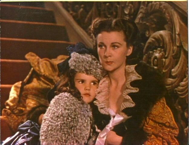 312 best images about gone with the wind on pinterest for Who played scarlett in gone with the wind