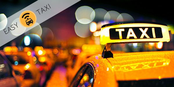 El boom de Easy Taxi