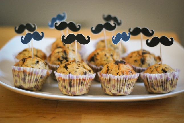 Mint chocolate muffins #baking #bake #cake #blog #recipe