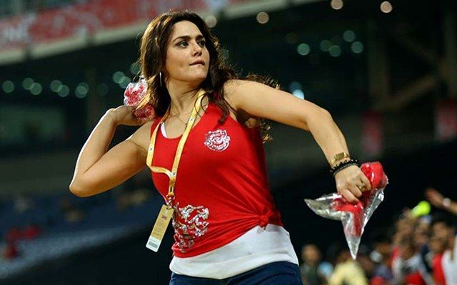 IPL 2018 Auction: Preity Zinta feels depressed to miss out on an an important player