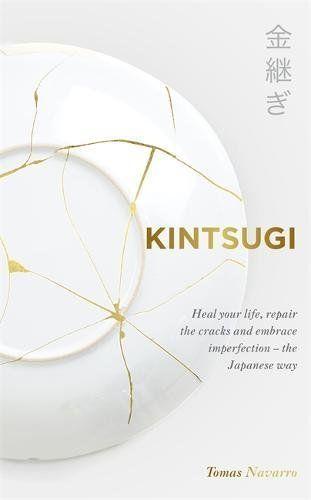 Mit Kintsugi aus eigener Kraft Schicksalsschläge überwinden