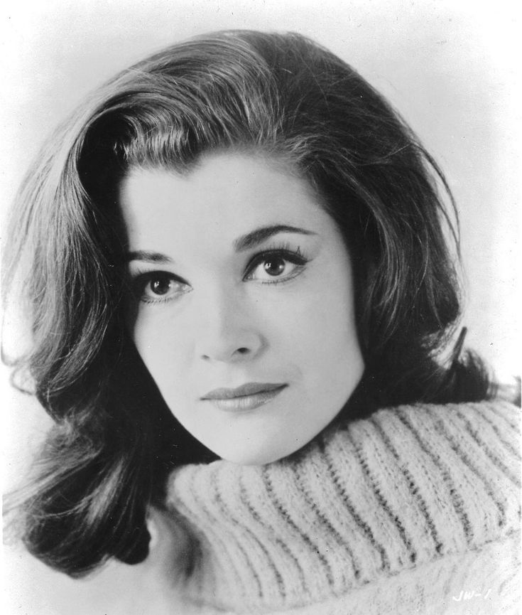 Happy birthday to jessica walters she turned 78 on 131