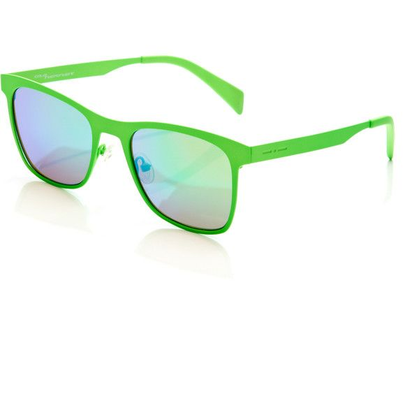Italia Independent Ace Metal Iconic Sunglasses