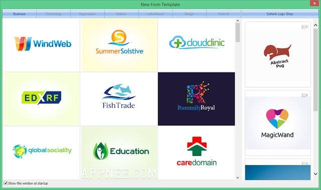 Sothink Logo Maker Pro for PC Portable Installer Download For logo design, do not mistakenly think that only professional vector software such as CorelDraw or Illustrator can create professional logo works (especially those beginners who have no basic training on art). When you see some logos designed using Sothink Logo Maker, you will get some…