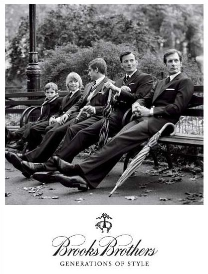 ZsaZsa Bellagio: gentlemen