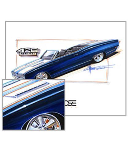 217 best OVERHAULIN Chip Foose images on Pinterest | Car, Car ...