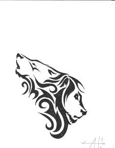 http://tattooingtattoodesigns.com/gallery/tattoo-images/51835/wolf-lion-spoof-by-moehawk-ksqf/