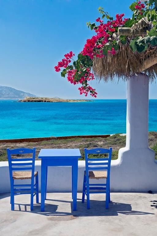Koufonissi island , south of Crete Island in Greece