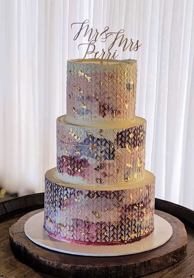 The Prettiest Unique Wedding Cakes We Ve Ever Seen In 2020