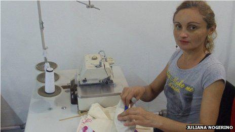 Entrepreneur stories from Brazil. So inspiring!!