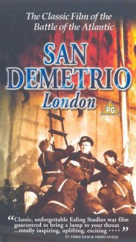 san Demetrio london