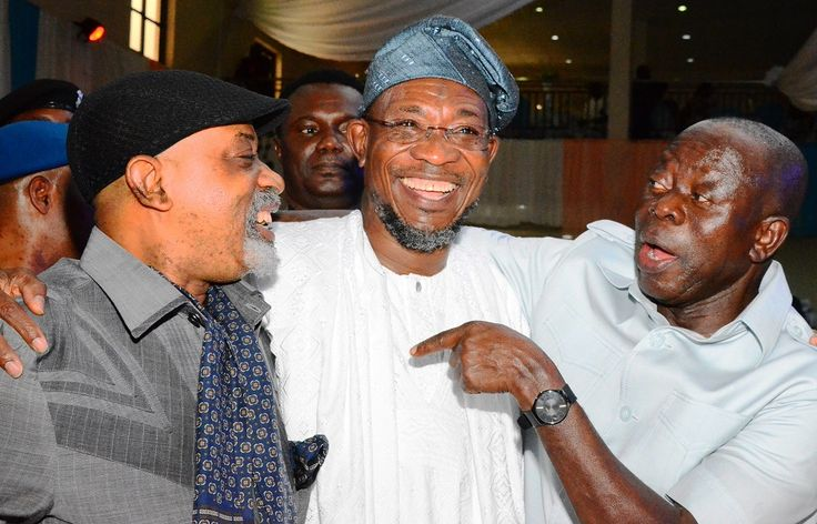 Oyegun Ngige accuse of collecting N800m bribe from Uba as crisis rocks APC    By Okechukwu Onuegbu  Tension is brewing up in Anambra state Chapter of All Progressive Congress (APC) as the partys Local Government and ward Chairmen from Orumba South Local Government Area accused their leader Senator Chris Ngige and National Chairman John Oyegun of collecting N500m and N300m bribe respectively to endorse Senator Andy Uba as APC Anambra 2017 consensus candidate.  The APC officials also accused…