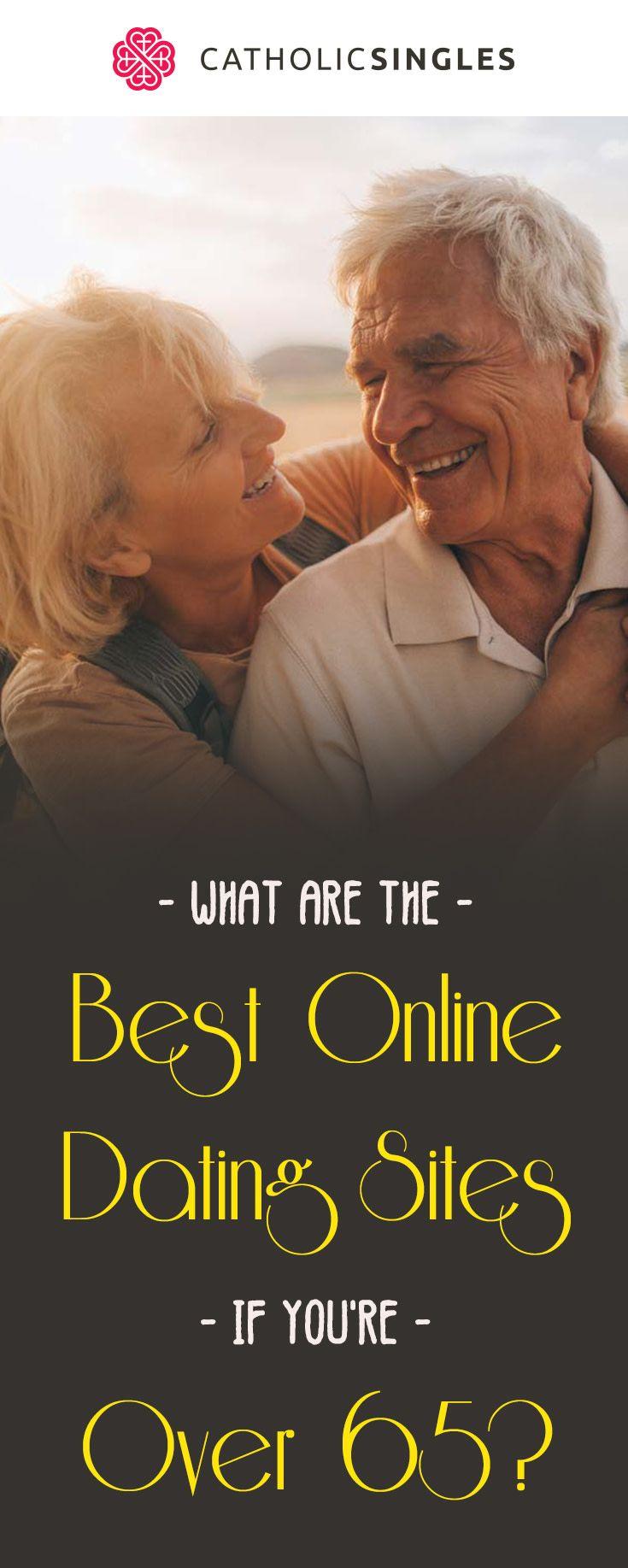 dating for seniors over 65