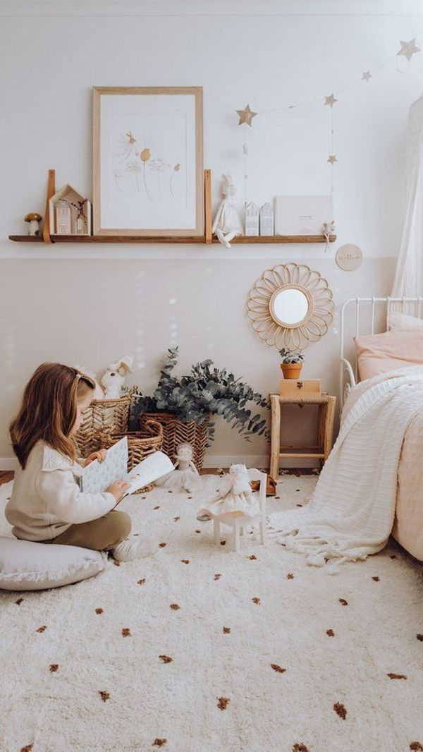 Scandinavian Room Ideas Girl Room Kid Room Decor Toddler Girl Room
