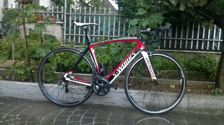 "SPECIALIZED S-WORKS VENGE❶ ANNUNCI BICICLETTE USATE - SPECIALIZED - ""VENGE """