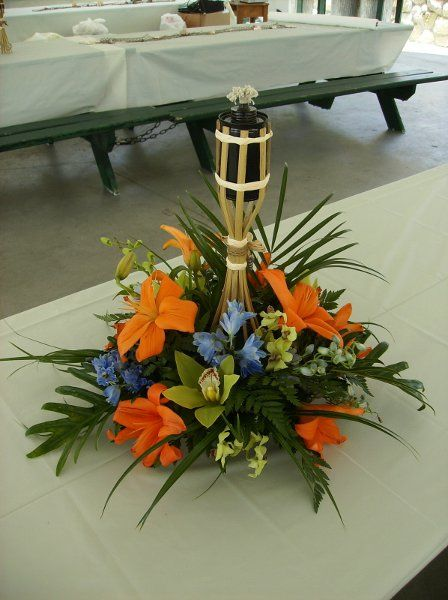 centerpieces Wedding Flowers Photos on WeddingWire