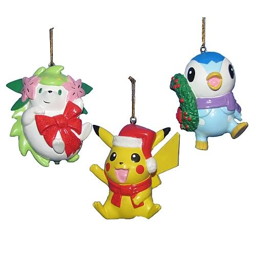 95 best pokemon❤ images on Pinterest | Christmas ornaments ...