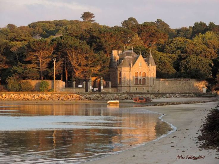 Roscoff, Bretagne-Finistère - Dept 29.