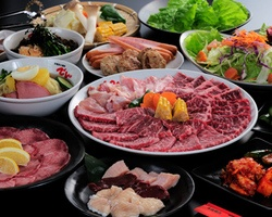 Gurunavi - Japan Restaurant Guide おすすめ!テーブルオーダー  バイキング50種食べ放題!