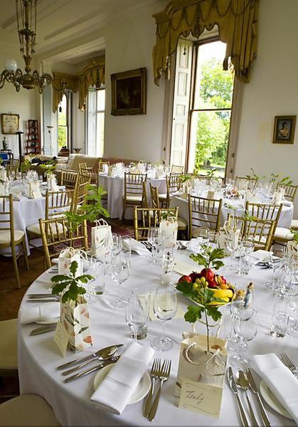 Temple House - Wedding Venue in Ballymote, Sligo, Connaught, Ireland.