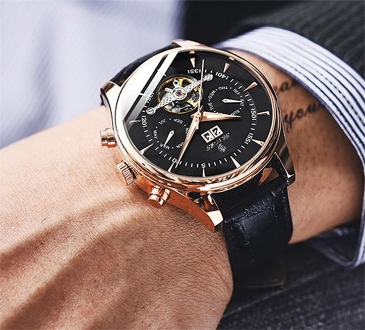 best automatic affordable watches Men's inexpensive ...