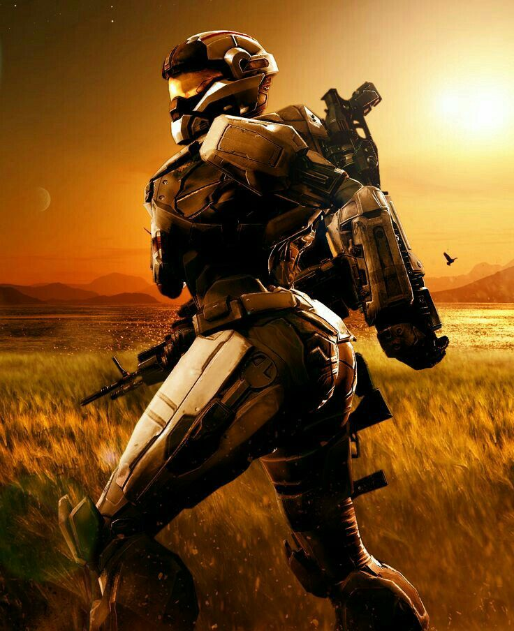 25+ Best Ideas About Halo Reach On Pinterest
