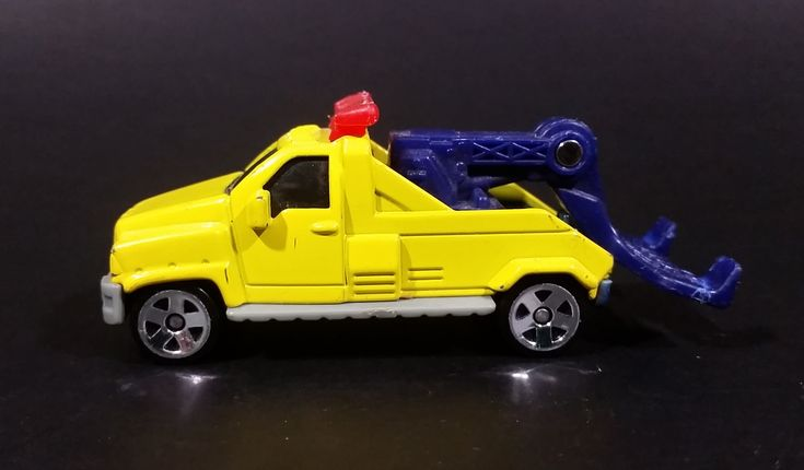 2002 Hot Wheels Wrecker Truck Yellow Die Cast Toy Vehicle McDonalds Happy Meal https://treasurevalleyantiques.com/products/2002-hot-wheels-wrecker-truck-yellow-die-cast-toy-vehicle-mcdonalds-happy-meal #2000s #HotWheels #Wrecker #Truck #Salvage #Towing #TowTruck #DieCast #Toys #Cars #Vehicles #Autos #Automobiles #McDonalds #HappyMeal #Collectibles #Rigs #Tow #Breakdowns