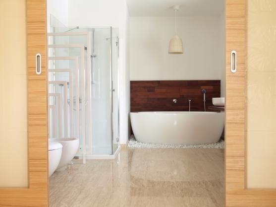 Budget Bathroom Reno with Cherie Barber
