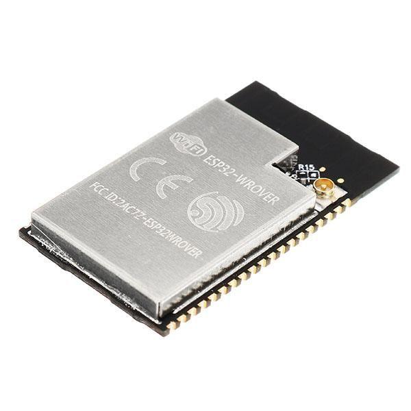ESP32-WROVER-I WiFi Module IPEX Antenna//WIFI+Bluetooth//4MB FLASH And 4MB PSRAM