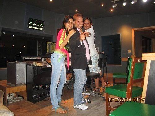 Cubasoyyo: Arnaldo Rodriguez y su Talisman - Pa que se te de (TV CUBANA 2014 + ENTREVISTA)