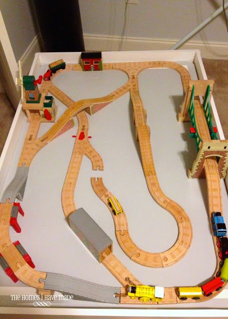 47 Best Images About Train Tracks On Pinterest Thomas