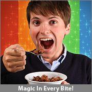 ThinkGeek :: Canned Unicorn Meat