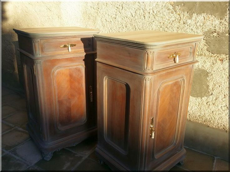 Neobarokk szekrények