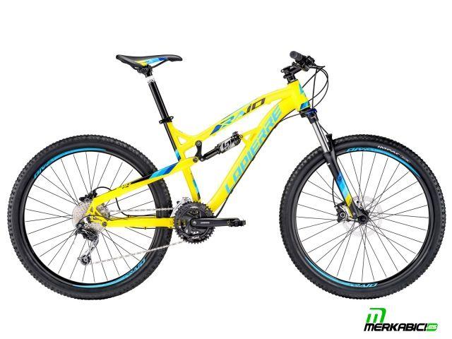 http://www.ventabicicletas.es/bicicletas-outlet/-bicicleta-lapierre-raid-fx-2016-3331.htmlpvp 1099 -22% 858€Financiamos sin interes, envios a toda España.CUADRORAID FX 27.5